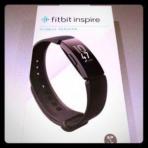 *BRAND NEW* Fitbit Inspire (original packaging)